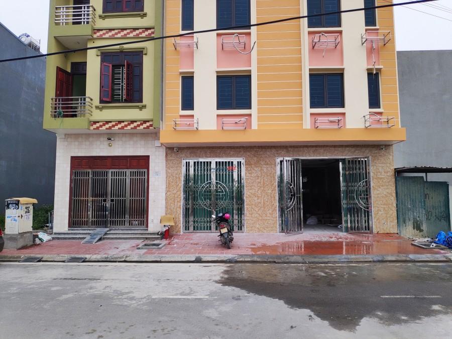 Cho thuê nhà trọ tại kcn vsip Bắc Ninh