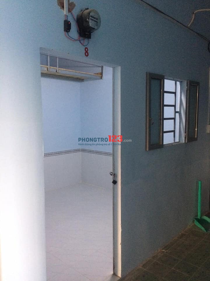 Cho thuê phòng trọ mới xây khu vực Tân Bình, 3.3 triệu/tháng. Sđt: 0917628776