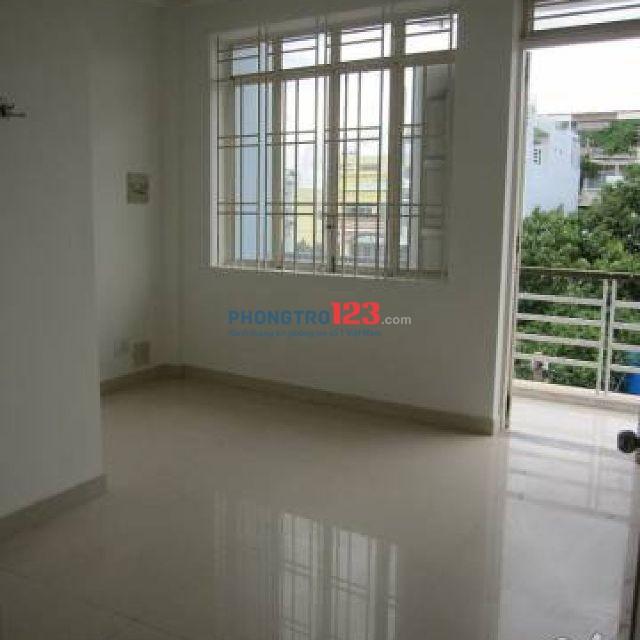 Phòng trọ cho thuê đường Tân Hương