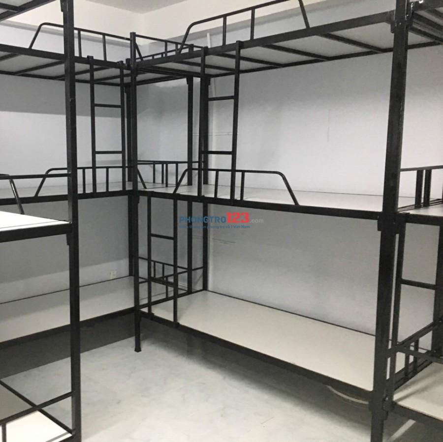Phòng KTX Giá Rẻ Cho SV, Người Đi Làm