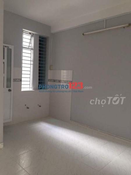 Cho thuê phòng trọ ở Hà Nội