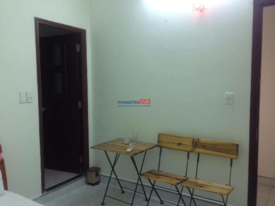 Phòng đẹp, sạch sẽ, tiện nghi 398 Kinh Dương Vương. Giá 2 triệu/tháng
