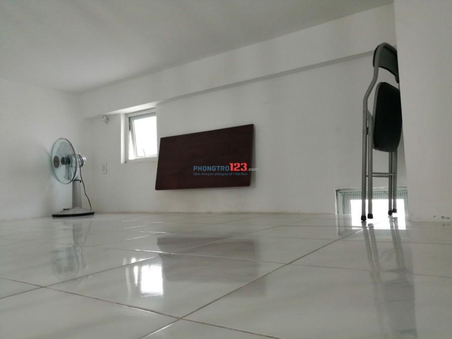 Phòng chính chủ 27m2 ngay đường Cộng Hòa, gần Etown Cộng Hòa, Tân Bình, giá thuê từ 3tr/tháng