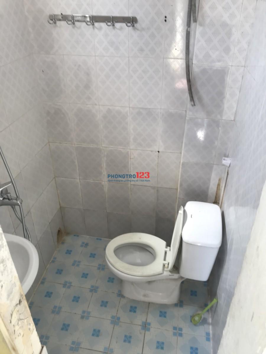 CCMN ngõ 310 Nghi Tàm (cạnh đường Thanh Niên)