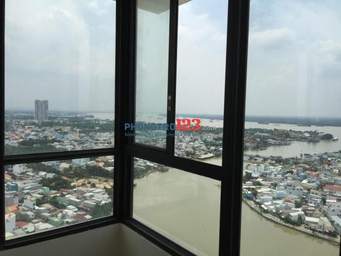 Cho thuê phòng trong căn hộ Era Town 2,3tr/1 tháng - bao phí quản lý - wifi cáp quang