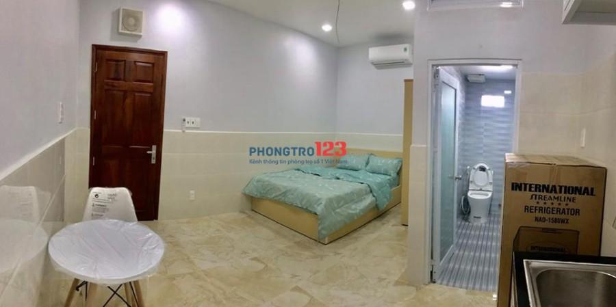 Chuyên cho thuê phòng cao cấp, full nội thất giá rẻ nhất, tại Huỳnh Văn Bánh, Phú Nhuận