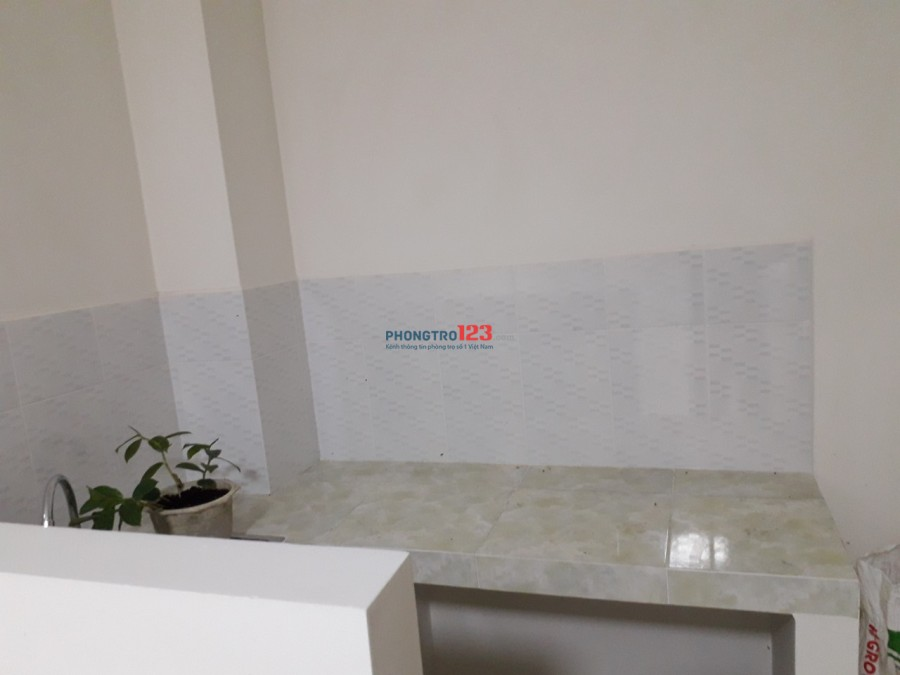 Cho thuê căn hộ chung cư Gia Phúc gần KCN Trà Nóc