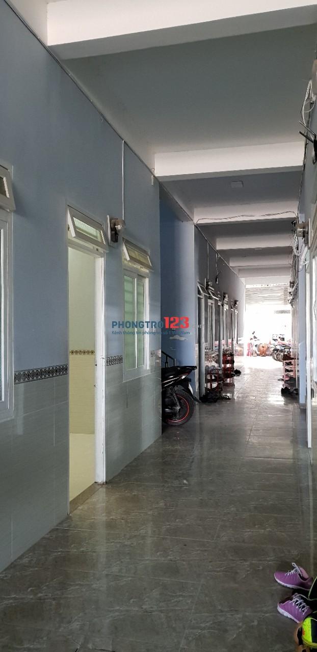 Khai trương căn hộ dịch vụ Lê Văn Việt, Phường Long Thạnh Mỹ, Q.9