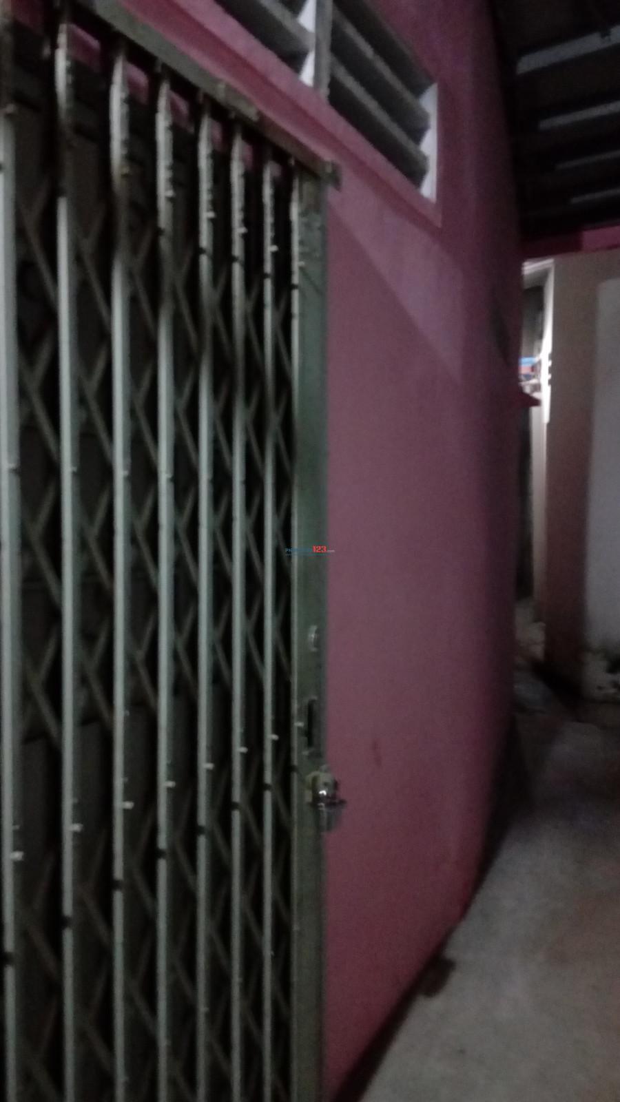 Cho thuê nhà riêng tại Nơ Trang Long, Bình Thạnh, HCM