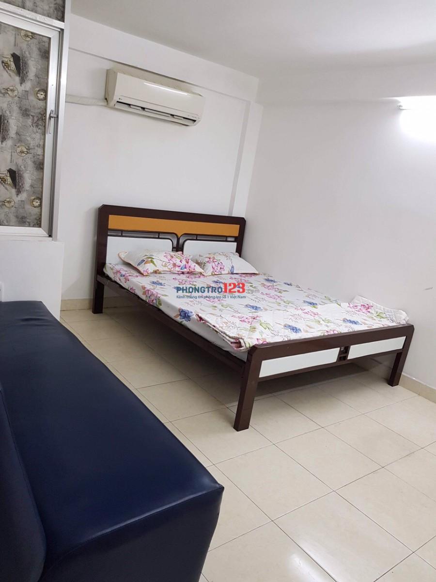 Cho thuê phòng trọ cao cấp Q11