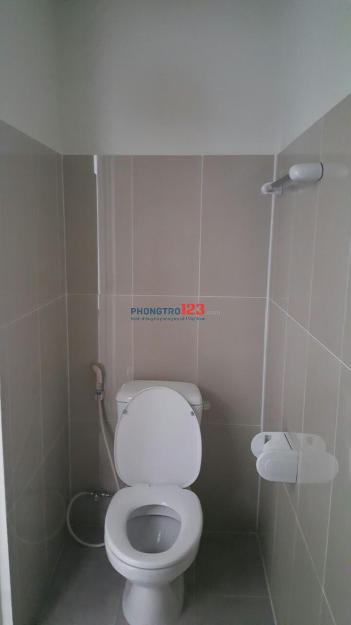[TPHCM] Cần cho thuê phòng chung cư Ehome căn góc mới xây. DT 44m2, nằm trong khu đô thị Mizuki Park