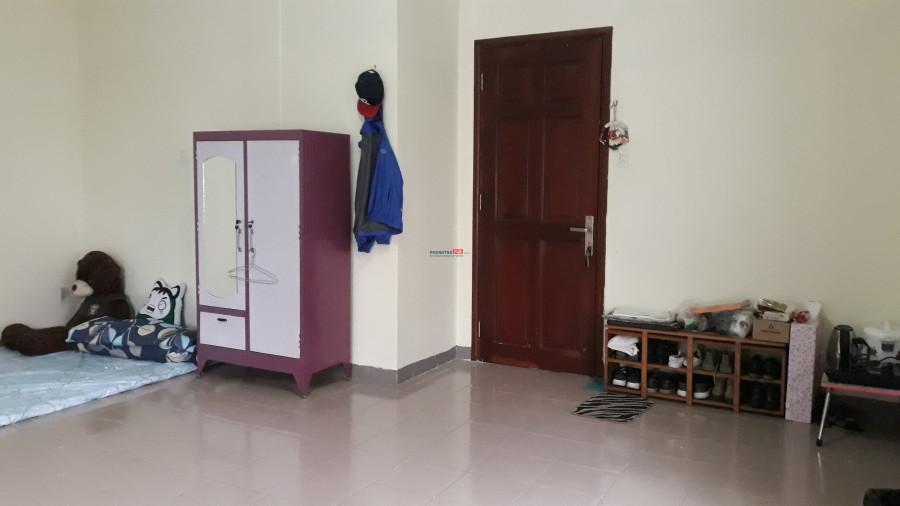 Tìm nữ share phòng trọ ở Bình Thạnh 2.200.000- 2.500.00