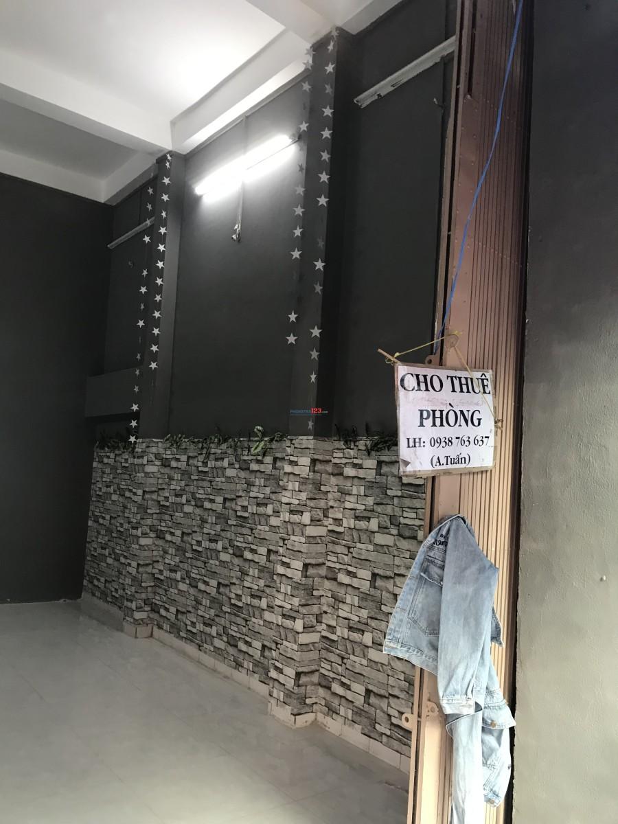 Cho thuê mặt bằng KD tự do chợ Tân Bình, 97 Phú Hòa 5x7m 9,9tr/th, lối đi riêng
