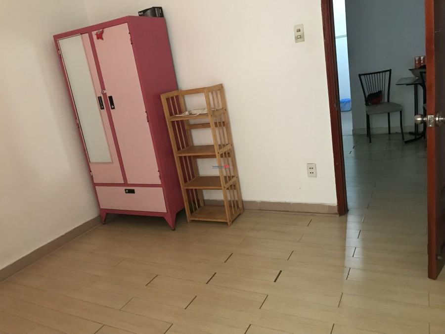 Cho thuê phòng ở chung cư 675 Nguyễn Kiệm, Phú Nhuận