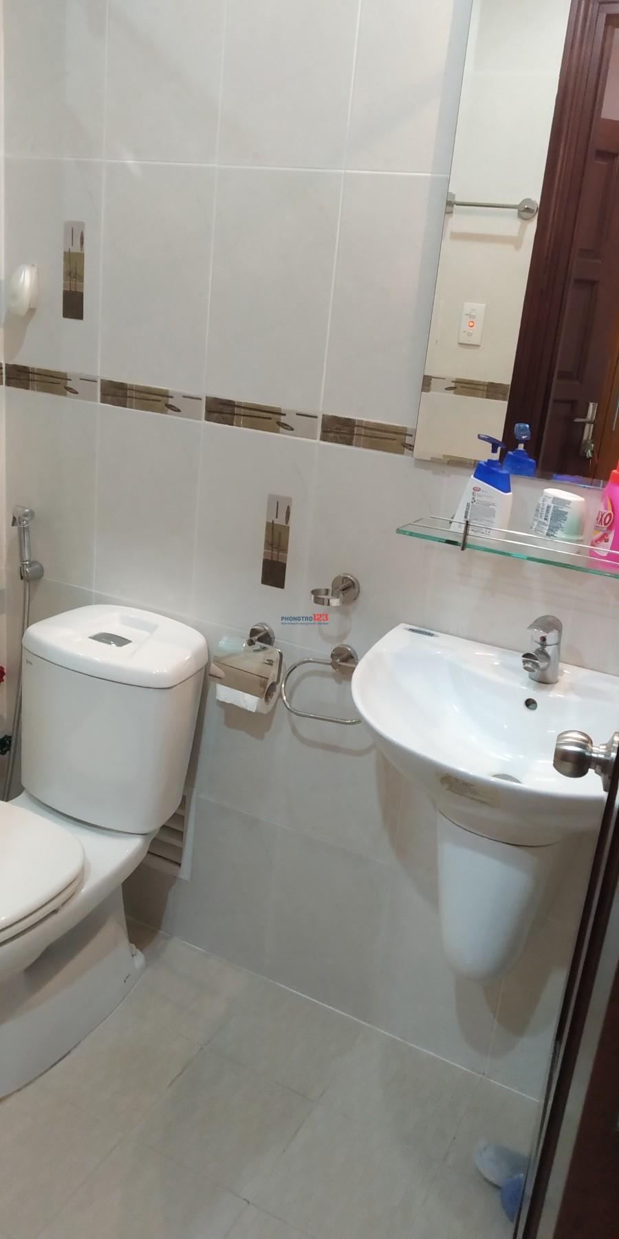 CĂN HỘ MiNi FULL Nội Thất 1 Phòng Ngủ,1 Phòng Khách, phòng Bếp, phòng tắm,Ngay Đường Trần Não Q2
