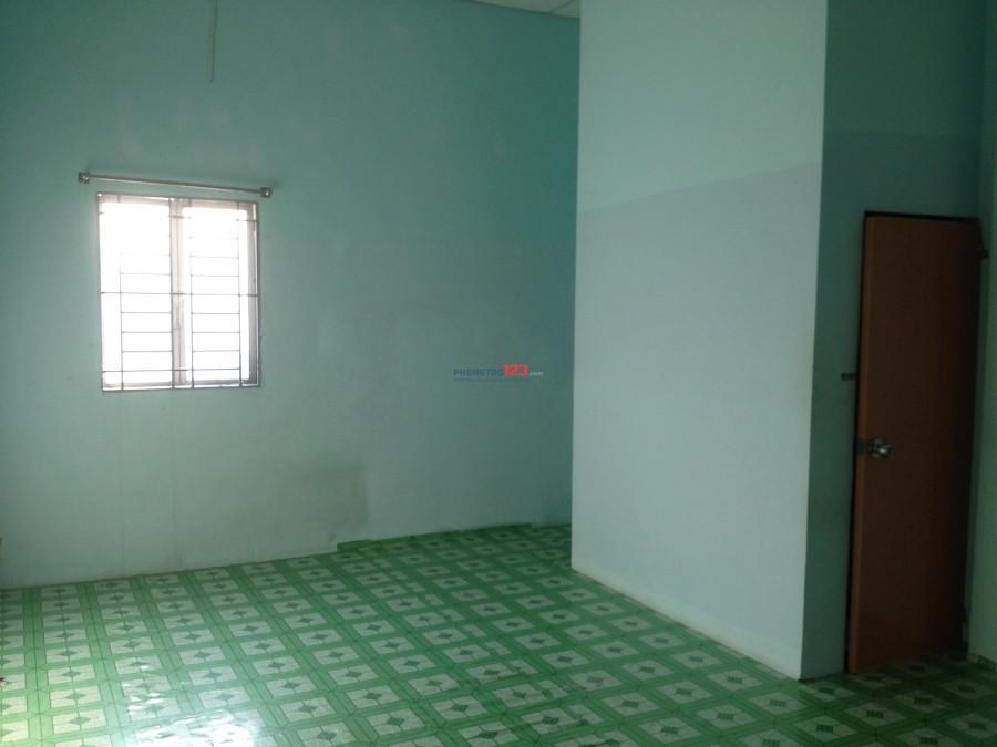 Nhà trọ 50m2, đường Lê Đức Thọ, P13, Q.Gò Vấp