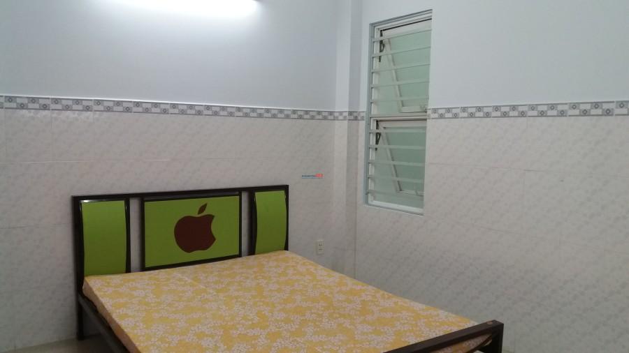 Cho thuê phòng 22m2 đường CMT8, P.11, Q.3. Giá từ 4,0 triệu