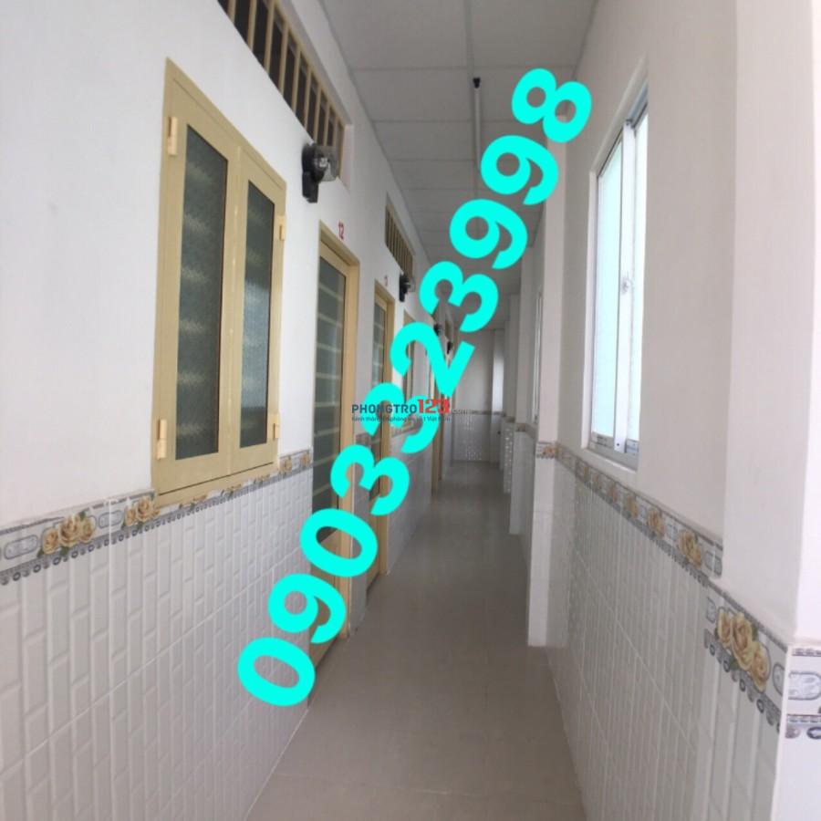 Phòng tầng trệt,Gác lửng,Giờ TD, tại 167 Huỳnh Tấn Phát, Gần KCX Tân Thuận,Giá 3,2tr