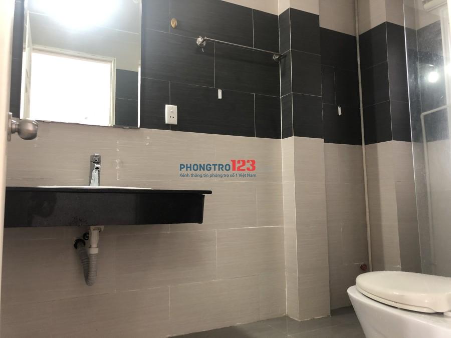 Homestay share phòng, 134 Nguyễn Thị Thập, Q.7 chỉ 1,5 tr/tháng miễn phí trọn gói