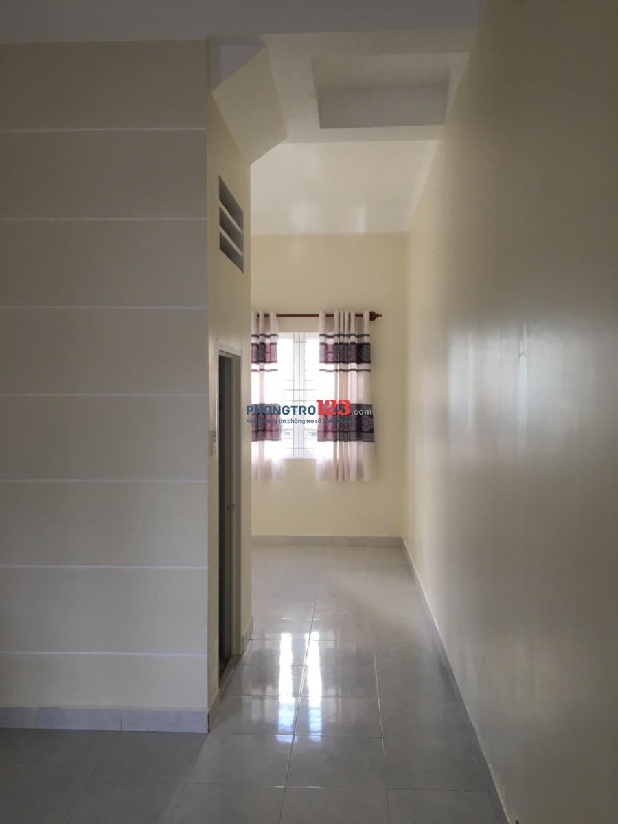 Cho thuê nhà ở nguyên căn 70m2