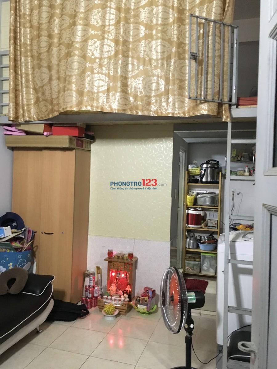 Cho thuê nhà trọ mới xây văn minh; hiện đại, hẻm xe hơi 60 Lâm Văn Bền, q7, DT: 25m2 có gác