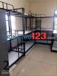 Tết . KTX máy lạnh giá ưu đãi chỉ 700k/tháng ở Hậu Giang Tân Bình