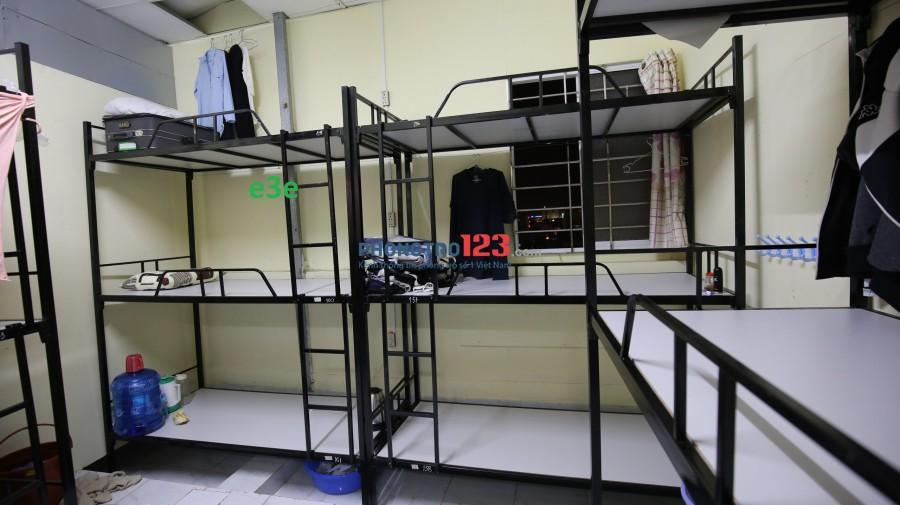 Phòng trọ -Ký Túc Xá cho thuê ngay 108 đường Cộng Hòa