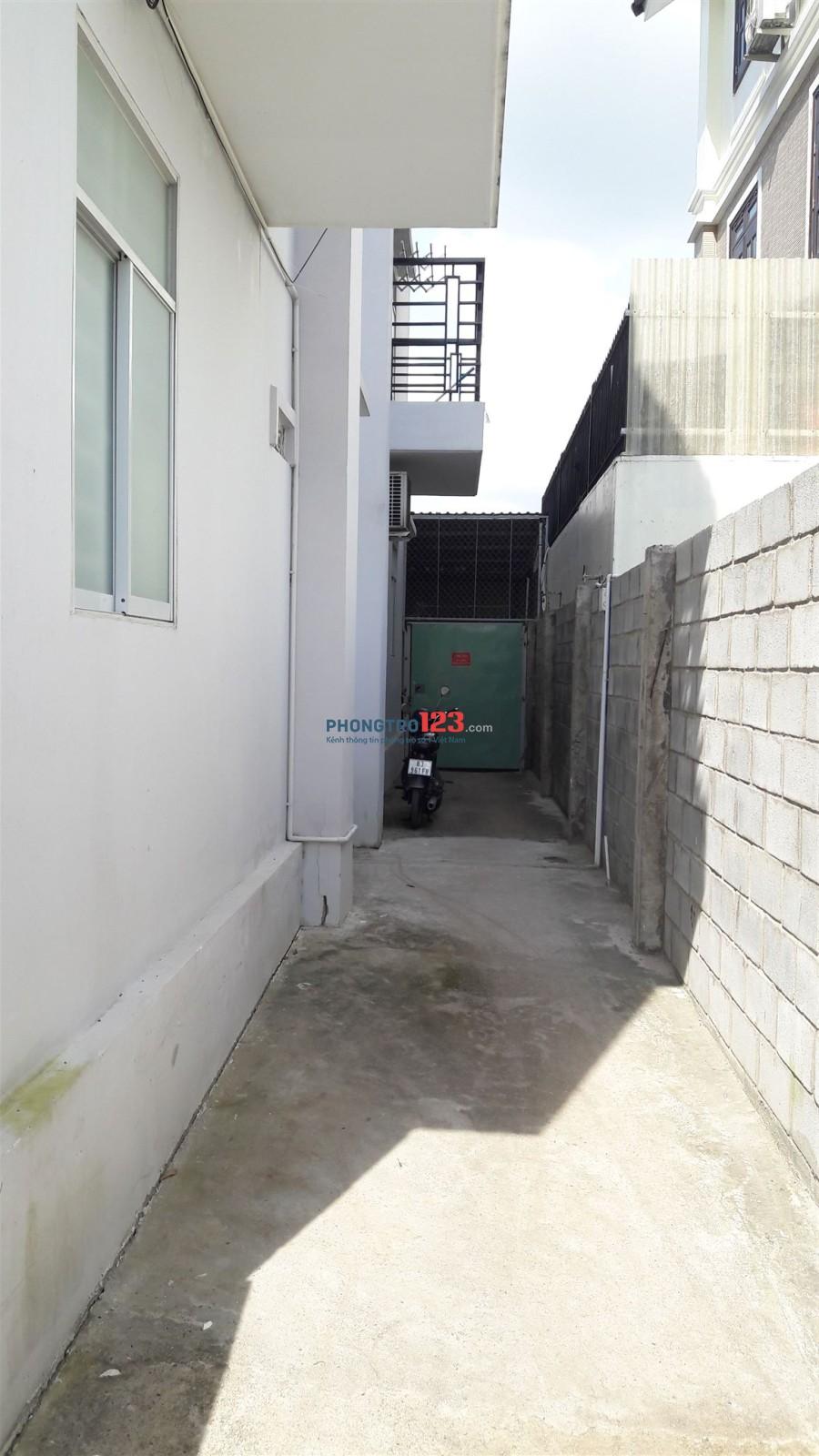 Cho thuê  chung cư mini, sang trọng, khu an ninh, giá chỉ từ 2,2tr/th