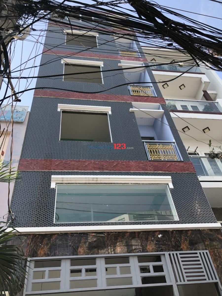 PHÒNG TRỌ MỚI TINH MÙI SƠN, CÓ MÁY LẠNH, GÁC LỬNG, gần AEON Mall Tân Phú