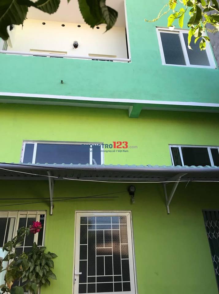 phòng trọ Phú Trinh, Phan Thiết, Bình Thuận