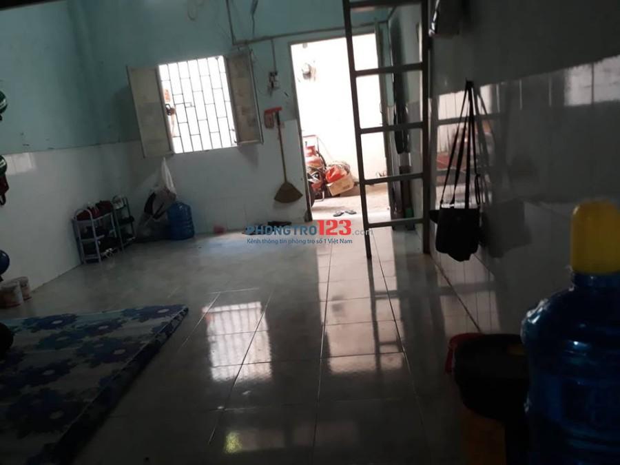 Tìm nữ ở ghép khu vựcđường Dương Quảng Hàm
