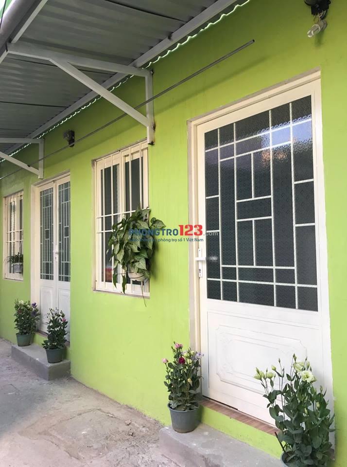 phòng trọ Phú Trinh, Phan hiết, Bình Thuận