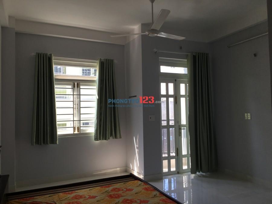 Cho thuê phòng trọ cao cấp, 7 tr/tháng, ngay đường Phan Văn Hân, Q.Bình Thạnh, giáp Q.1. LH: 0913 15 6161