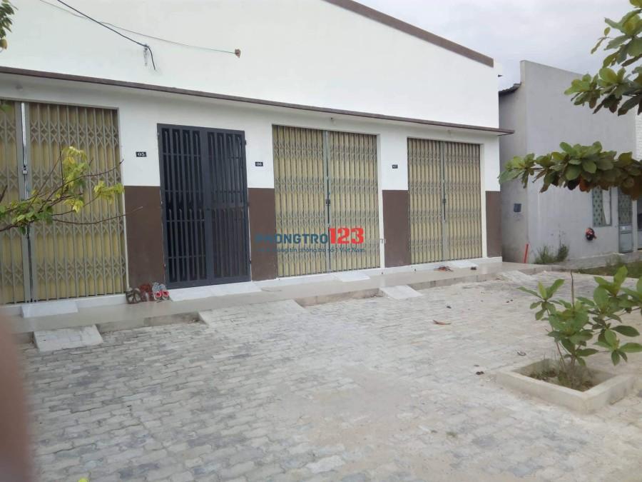 cho thuê phòng trọ mới xây 2 mặt tiền, đường 10m5, sau lưng bệnh viện ung bướu, gần trường học