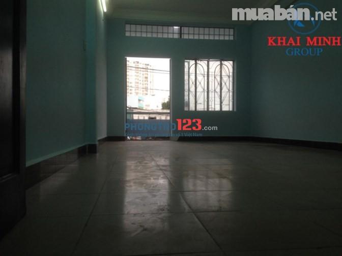 Phòng có máy lạnh, Wc riêng- đường Chu Văn An, Bình Thạnh,giá từ 3,2tr