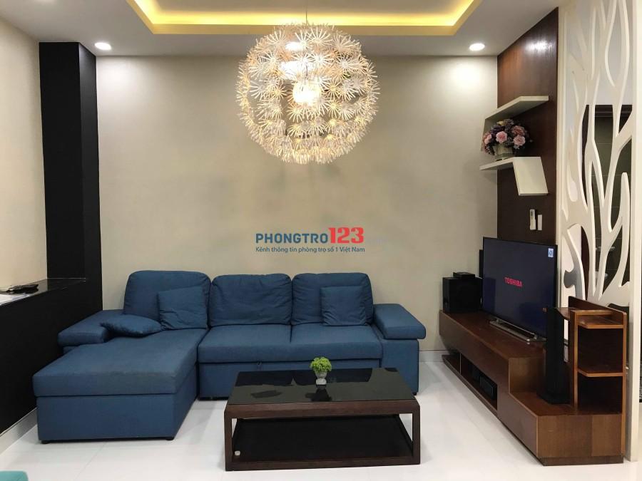 Cho thuê Biệt thự Mega Ruby Khang Điền, đầy đủ nội thất giá cực hấp dẫn chỉ 15tr/tháng