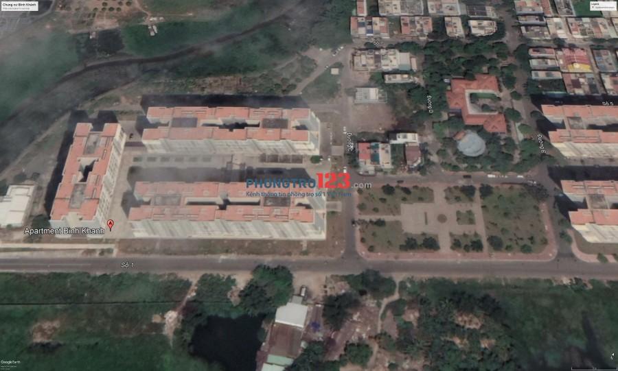 Căn hộ 2 Phòng ngủ, 2 phòng vệ sinh, 65m², Quận 2