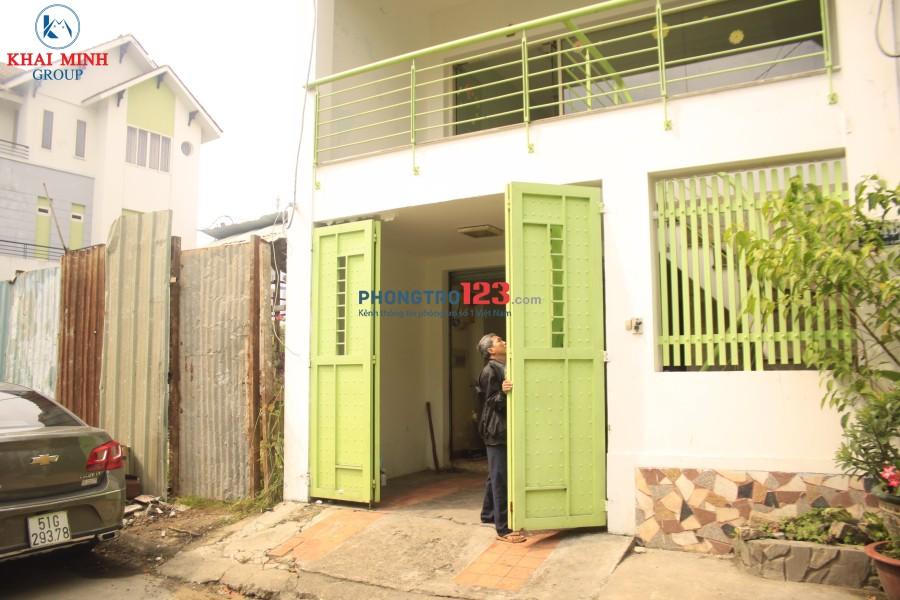 Phòng MÁY LẠNH, TỦ QUẦN ÁO, BAN CÔNG - gần ĐH Hutech, Ngoại Thương, Văn Lang,...giá từ 3,2 triệu