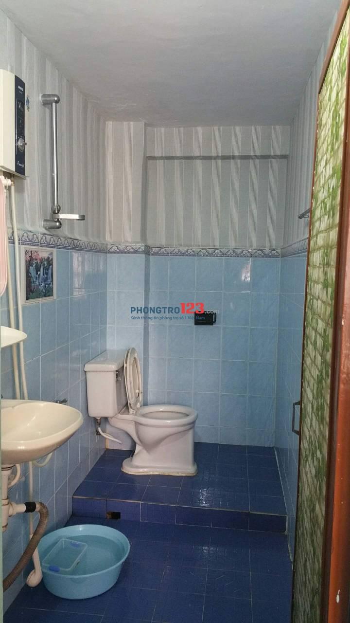 Cho Thuê Phòng Cao Cấp Đầy Đủ Nội Thất Đường Nguyễn Thị Huỳnh Quận Phú Nhuận Giá Chỉ 4tr