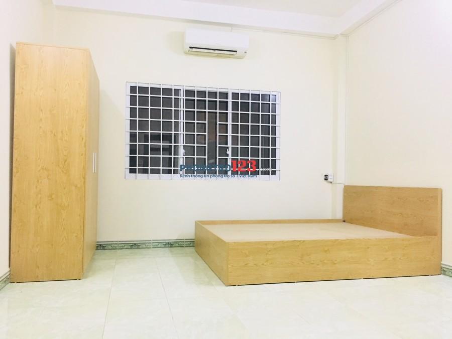 Cho thuê phòng 196/1/11 Cộng Hòa, Tân Bình