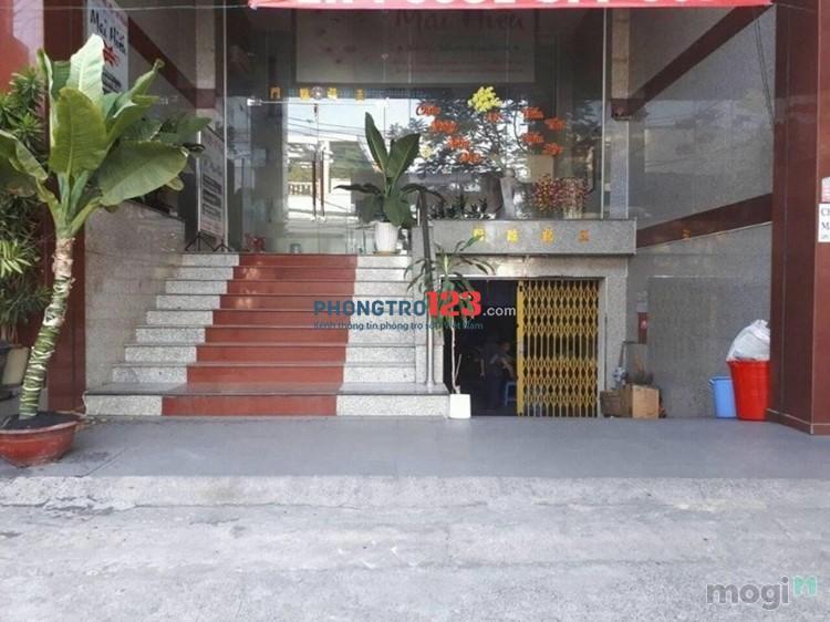 Cho thuê mặt bằng trung tâm, Tân Bình, 04 Trương Công Định