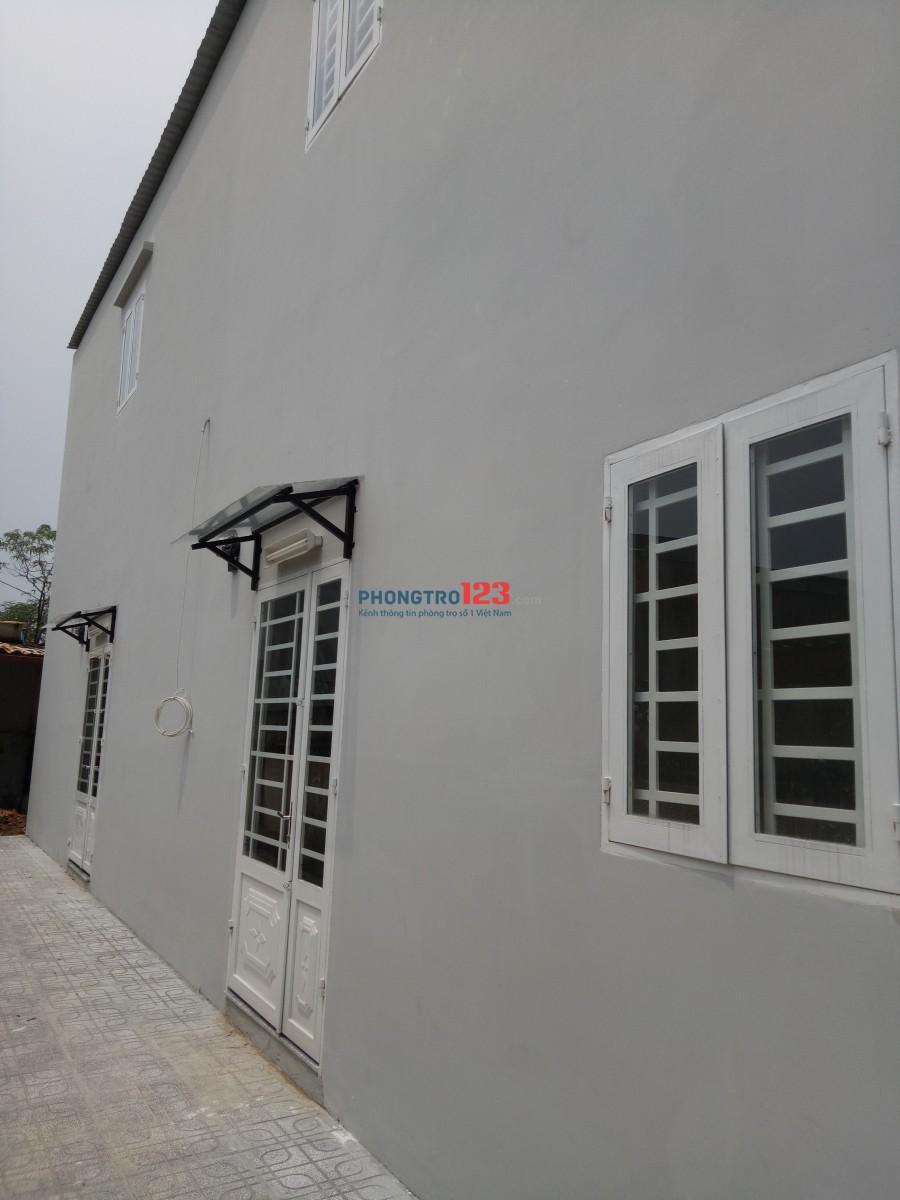 Nhà 1 trệt 1 lầu 44m2, 128/1 Cầu Kinh, Q.Bình Tân