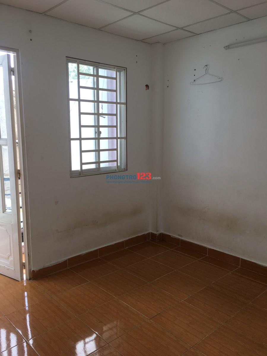 Cho thuê phòng trọ đường Trường Sơn Cư Xá Bắc Hải , giờ giấc tự do , ko chung chủ, cho để xe free.