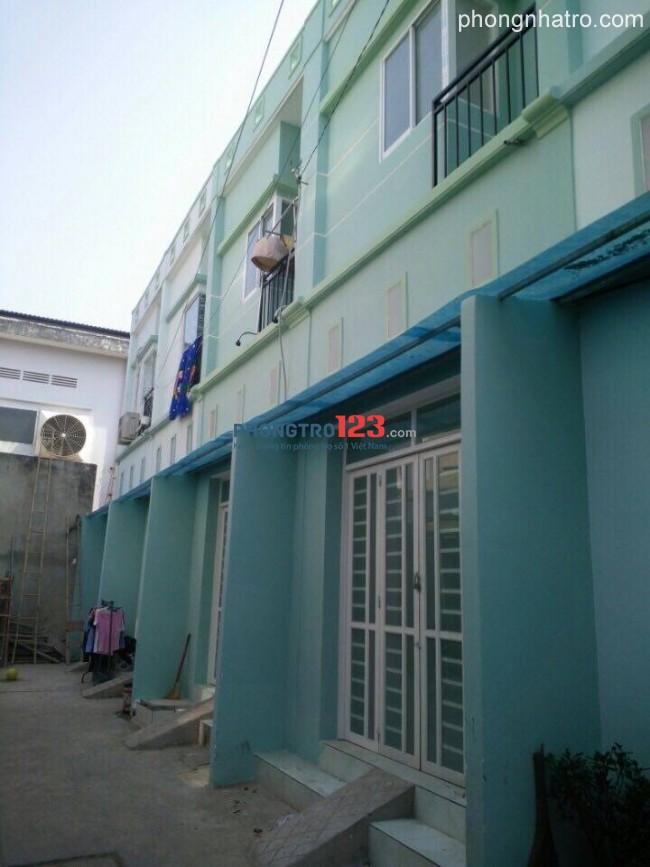 Nhà cho thuê nguyên căn giá rẽ 3 triệu