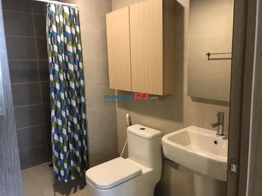 Chính chủ cho thuê căn hộ Lexington, 48m2, 1PN, đầy đủ nội thất giá 12 triệu/tháng. LH 0901803151