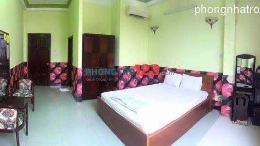 Phòng Trọ Khu Vực Bình Phú Q6 Rộng 25- 30 m2