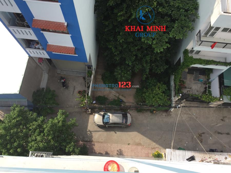 Cho thuê phòng có GÁC, CỬA SỔ, WC RIÊNG- 860/59 Huỳnh Tấn Phát, Q. 7, gần ngã ba Gò Ô Môi