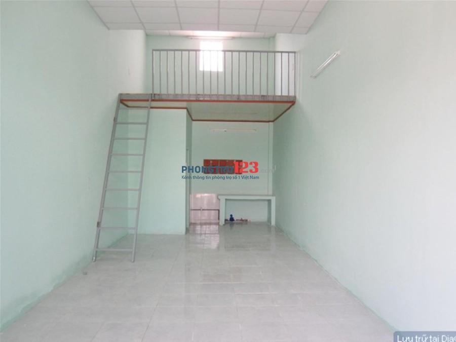 Cho thuê phòng trọ gần khu CN Cao, CN Sam Sung, Long Trường, Q9, HCM