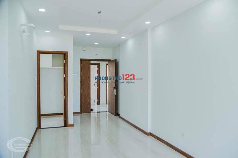 Tìm nữ ở ghép căn hộ Him Lam Phú An quận 9