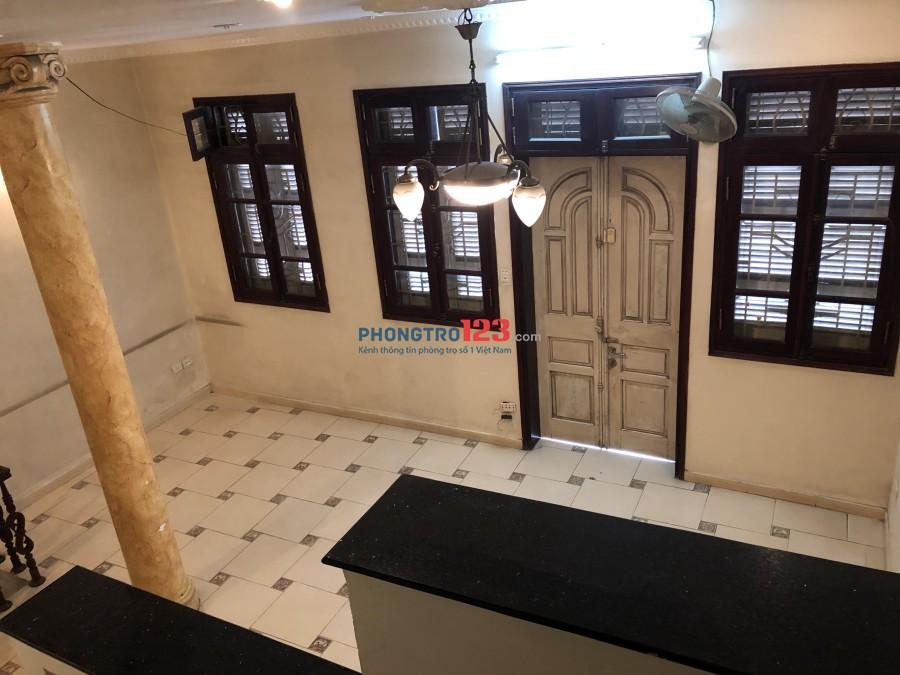 Cho thuê mặt phố Phương Liệt - 23 tr/th có thương lượng - 0901772862
